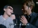 古天乐,陈奕迅最颠覆形象的演出