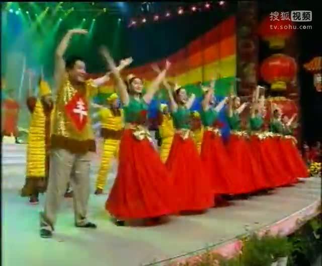 赵本山小品合集 - 红高粱模特