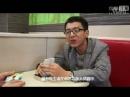 """一位在南京工作的90后女生采访""""你幸福吗"""""""