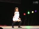 日本最顶尖kid dancer 小萝莉 Maika 舞蹈