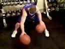 神级篮球运球教学