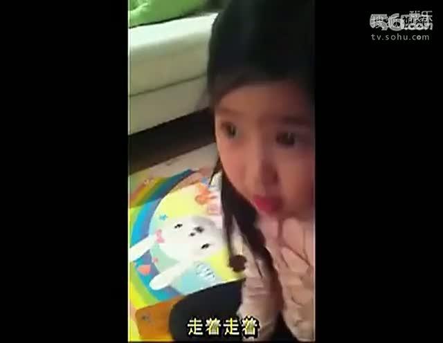 韩国道歉小萝莉第二季 与妈妈讨论电影