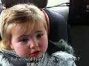 治愈系小萝莉:糖果被妈咪吃了以后到底生不生气?