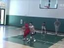 看看人家NBA球星是如何训练的