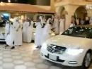 沙特人的婚礼绝对是世界上最霸气的