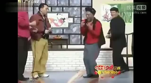 空间 江南/赵四 搞笑视频之街舞逆袭...