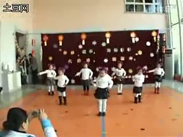 适合儿童跳舞的音乐