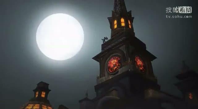 《魔兽世界》8周年官方纪念特辑