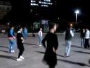 锦州石化广场跳绳舞/由佟教练编导/动感/优美/快乐/运动/QQ群