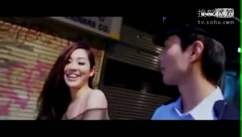 喜爱夜蒲2 with your love 警察