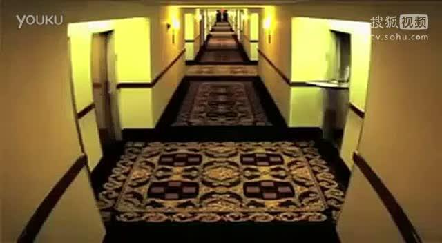 英国一男子在酒店的赤裸超尴尬遭遇,笑死人了
