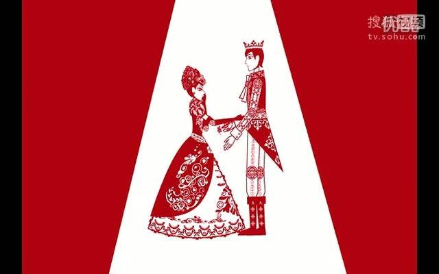 swf婚礼动画素材下载