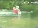 【海皮地盘888】5岁小女孩徒手抓活鱼,牛牛牛