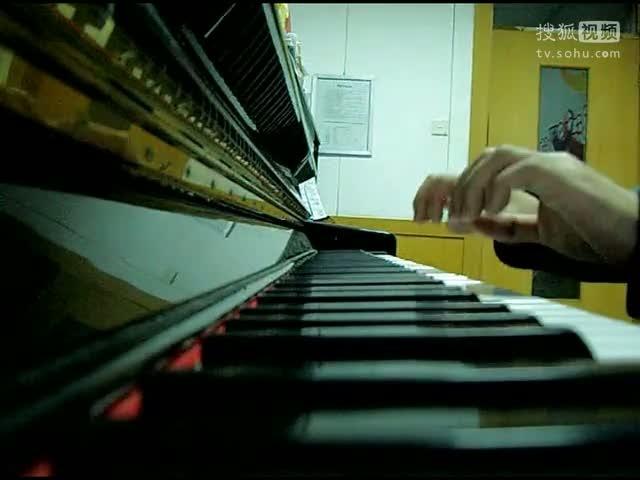 胡老师钢琴手指练习8种方法
