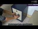 安装SNUT高安全机械密码锁的虎牌机械保险柜、保险箱操作演示