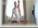 超级强悍性感美女家中超级柔术表演 在线视频