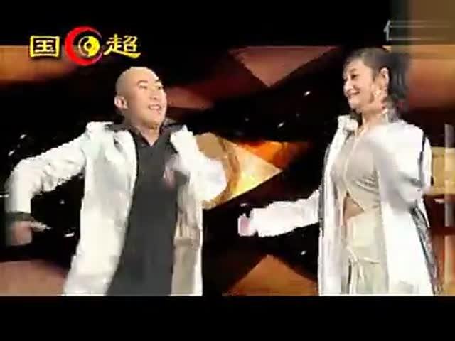 云南山歌对唱》