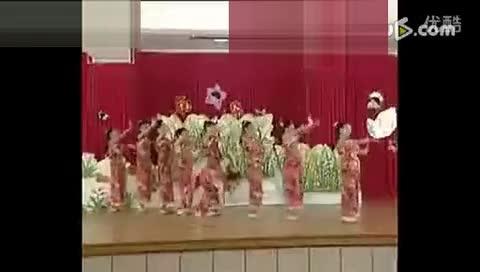 幼儿舞蹈视频 儿歌舞蹈