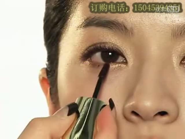 化妆步骤化妆教程视频 韩国彩妆 自学化妆