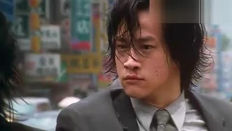 古惑仔全集-6 胜者为王图片