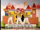欢乐大天使系列《小猴子的勇敢军队》校园儿童舞蹈视频[好老师TV]