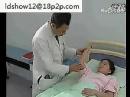 男医生给美女做全身检查 在线视频 视频空间