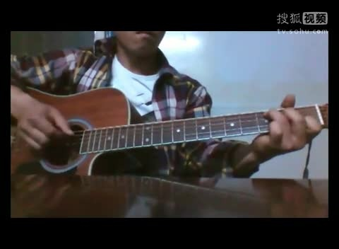 男儿当自强---指弹吉他