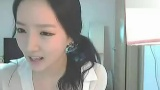 韩国人气美女主播朴妮唛性感透明诱惑热舞视频第三季