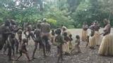 非洲土著人文化
