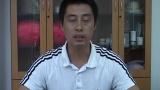 高二体育优质课说课视频《灾难的逃生》冯胜