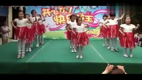 最炫民族风搞笑舞_儿童舞蹈广场舞《最炫民族风》小学生版-原创视频-搜狐视频
